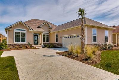North Myrtle Beach Single Family Home For Sale: 2307 Via Palma Dr.