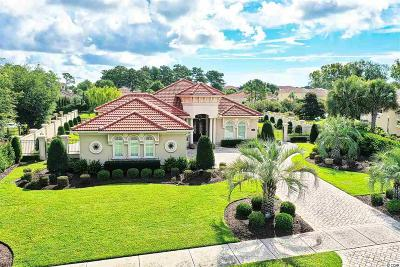 Myrtle Beach Single Family Home For Sale: 8345 Leone Circle
