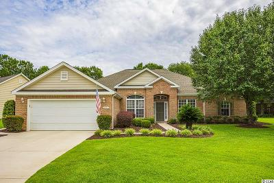 Georgetown County Single Family Home Active Under Contract: 4571 Lilac Pl.