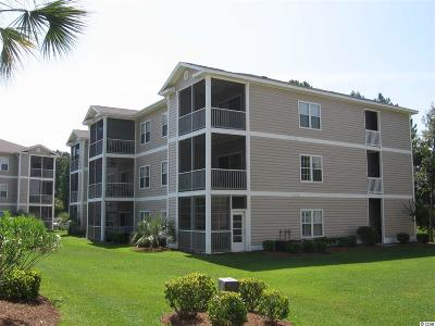 Murrells Inlet Condo/Townhouse For Sale: 2482 Coastline Ct. #302