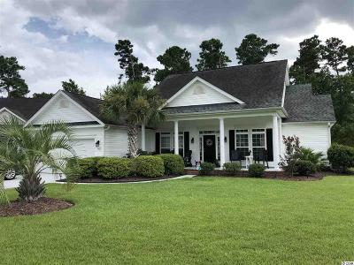 Murrells Inlet Single Family Home For Sale: 746 Woodstone Ct.