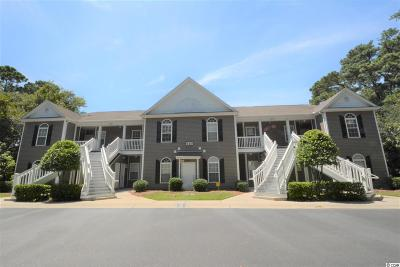 Georgetown County Condo/Townhouse For Sale: 649 Algonquin Dr. #H