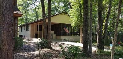 Little River SC Single Family Home For Sale: $155,000