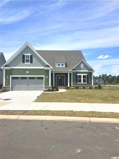 Myrtle Beach Single Family Home Active Under Contract: 570 Indigo Bay Circle