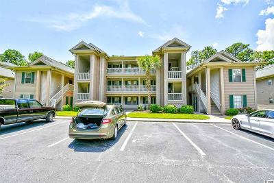 Pawleys Island Condo/Townhouse For Sale: 366 Pinehurst Ln. #13J