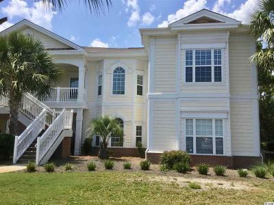 Pawleys Island Condo/Townhouse For Sale: 74 Tern Pl. #102