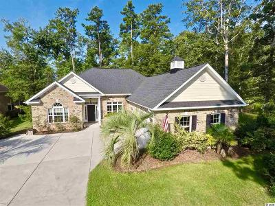Myrtle Beach SC Single Family Home For Sale: $359,000
