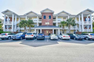Murrells Inlet Condo/Townhouse For Sale: 1000 Ray Costin Way #103