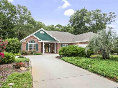 Pawleys Island Single Family Home For Sale: 100 Berkshire Loop