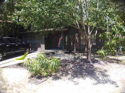 Little River SC Single Family Home Active Under Contract: $144,900