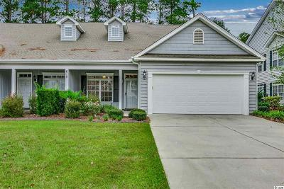 Murrells Inlet Condo/Townhouse For Sale: 614 Sunnyside Dr. #102
