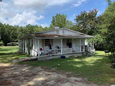 Conway Single Family Home For Sale: 2712 Bonnie Ln.