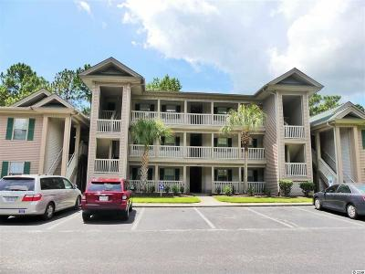 Pawleys Island Condo/Townhouse For Sale: 390 Pinehurst Ln. #14G