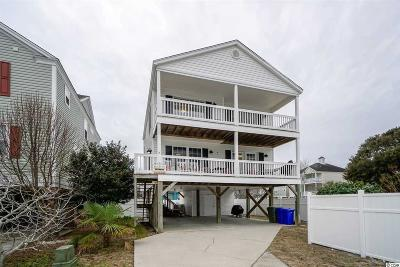Surfside Beach Single Family Home For Sale: 115-A 7th Ave. S