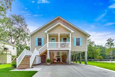 Conway Single Family Home For Sale: 5155 Pitch Landing Dr.