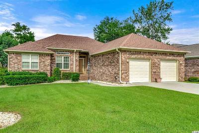 Longs Single Family Home For Sale: 526 Quail Ct.