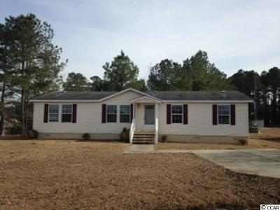 Conway Single Family Home For Sale: 3814 Stern Dr.