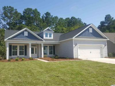 Single Family Home For Sale: 431 Palm Lakes Blvd.