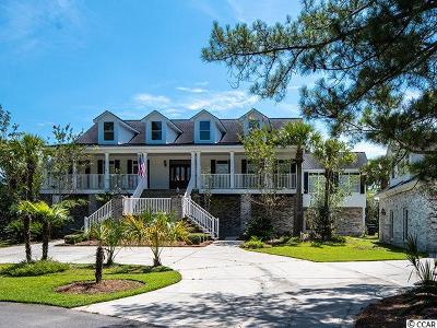 Georgetown County Single Family Home For Sale: 122 Pine Grove Ln.