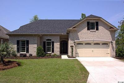 Myrtle Beach Single Family Home For Sale: 6049 Sandy Miles Way