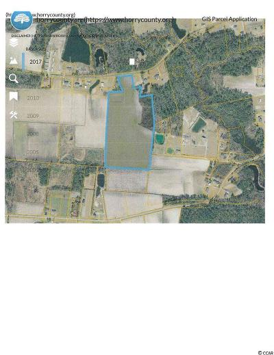 Aynor SC Residential Lots & Land For Sale: $620,400