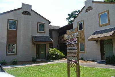 Horry County Commercial For Sale: 1310 Azalea Ct. #Ste P