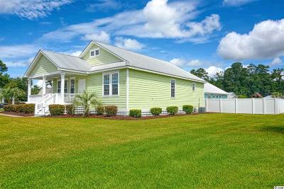 Murrells Inlet, Garden City Beach Single Family Home For Sale: 400 Westmore Ct.