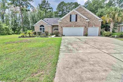 Single Family Home For Sale: 105 Three Oak Ln.