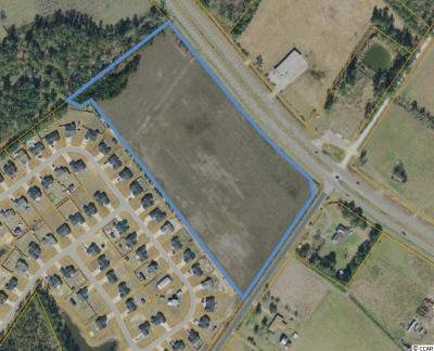 Conway SC Residential Lots & Land For Sale: $499,000