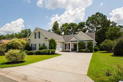 Conway Single Family Home For Sale: 2788 Sanctuary Blvd.
