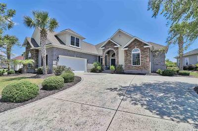 Myrtle Beach Single Family Home For Sale: 2045 Hideaway Point
