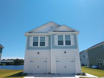 Murrells Inlet Single Family Home For Sale: 2008 Kayak Kove Ct.
