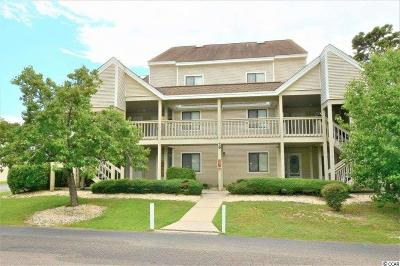 Little River Condo/Townhouse For Sale: 1095 Plantation Dr. W #29-O