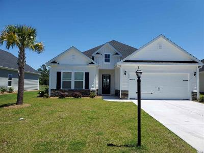 Single Family Home For Sale: 1655 Palmetto Palm Dr.