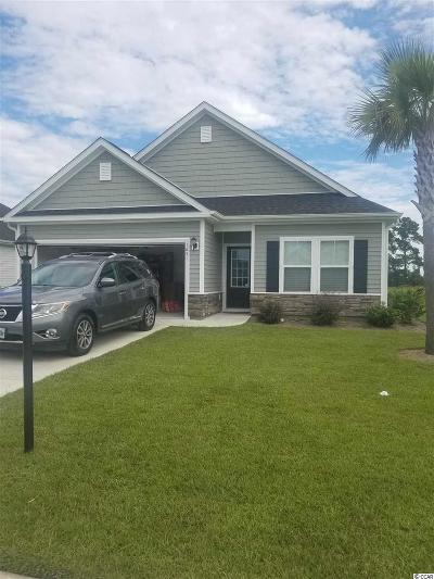 Single Family Home For Sale: 1651 Palmetto Palm Dr.