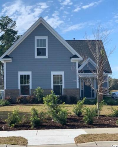 Conway Single Family Home Active Under Contract: 1801 Wood Stork Dr.