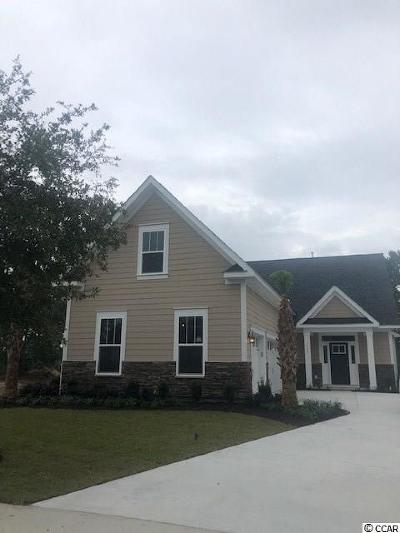 Conway Single Family Home Active Under Contract: 1000 Spoonbill Dr.