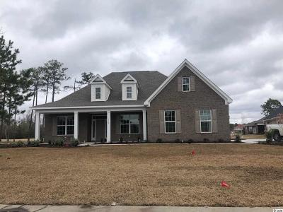 Conway Single Family Home Active Under Contract: 1329 Whooping Crane Dr.