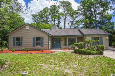 Little River Single Family Home Active Under Contract: 4083 Fairway Dr.