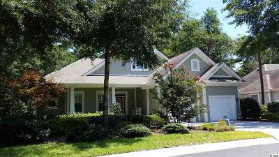 North Myrtle Beach Single Family Home Active Under Contract: 917 Heshbon Dr.