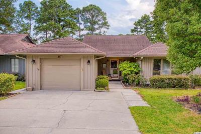 Myrtle Trace Single Family Home For Sale: 116 Berry Tree Ln.