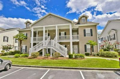 Murrells Inlet Condo/Townhouse Active Under Contract: 613 Sunnyside Dr. #102