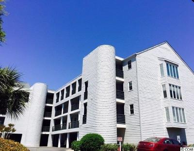 North Myrtle Beach SC Condo/Townhouse For Sale: $164,900