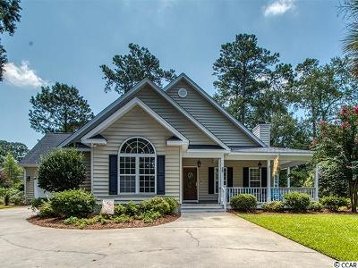 Pawleys Island Single Family Home For Sale: 29 Haverhill Pl.