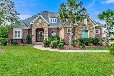 Myrtle Beach Single Family Home For Sale: 8065 Wacobee Dr.