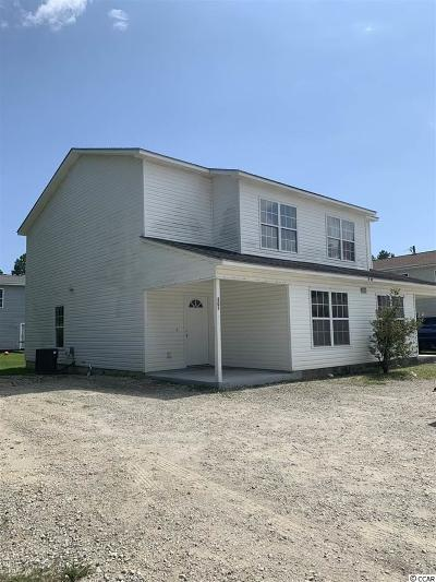 Little River Multi Family Home Active Under Contract: 4093 Mica Ave.