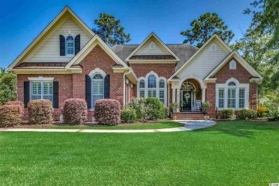 Murrells Inlet Single Family Home For Sale: 38 Cascade Dr.