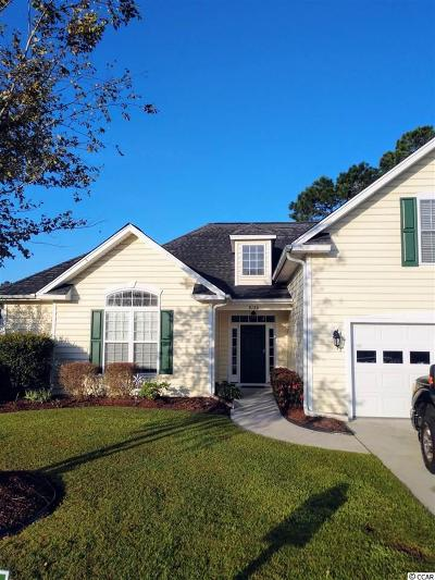 Myrtle Beach Single Family Home For Sale: 8120 Moonstruck Ct.