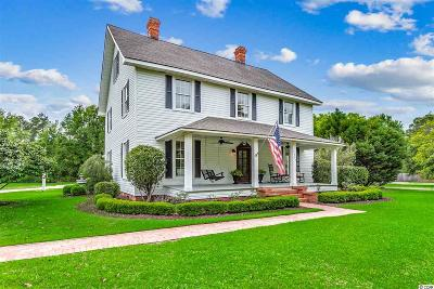 Conway Single Family Home For Sale: 3423 Highway 319 E