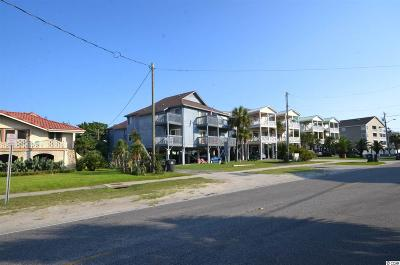 Murrells Inlet Condo/Townhouse For Sale: 815 Waccamaw Dr. #6
